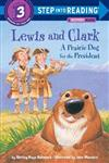Lewis And Clark: Step Into Reading 3