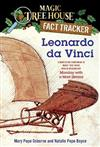 Magic Tree House Fact Tracker #19 Leonardo Da Vinci