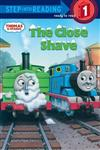 Thomas and Friends: The Close Shave