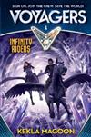 Voyagers Infinity Riders (Book 4)
