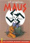 Maus: A Survivor's Tale: v. 1: My Father Bleeds History
