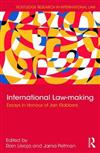 International Law-making: Essays in Honour of Jan Klabbers