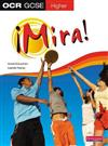 Mira OCR GCSE Spanish Higher Student Book