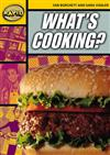 Rapid Reading: What's Cooking? (Stage 4, Level 4A)