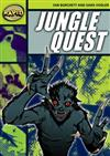 Rapid Reading: Jungle Quest (Stage 6 Level 6A)