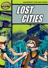 Rapid Reading: Lost Cities (Stage 6, Level 6A)