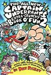 Captain Underpants Extra-Crunchy Book o' Fun: Vol 2