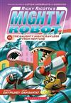 Ricky Ricotta's Mighty Robot vs the Naughty Night Crawlers from Neptune (#8)