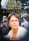 Star Wars: Episode IV, A New Hope