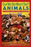 Read-and-Seek Animals