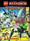 Lego Exo-Force Activity Book