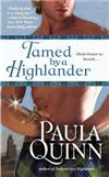 Tamed By A Highlander: Number 3 in series
