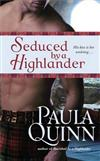 Seduced By A Highlander: Number 2 in series