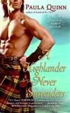 A Highlander Never Surrenders: Number 2 in series