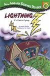 Lightning: it's Electrifying