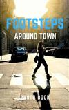 footsteps around the town