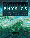 Fundamentals of Physics: v. 1, Chapters 1-20