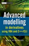 Advanced Modelling in Derivatives using VBA and C++/CLI