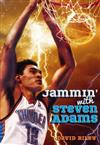 Jammin' with Steven Adams