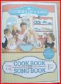 Cooking Up A Song : Cookbook-Songbook