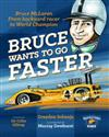 Bruce Wants to Go Faster: 2016