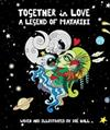 Together in Love: A Legend of Matariki (Second Edition)