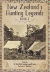 New Zealand Hunting Legends: Book 2