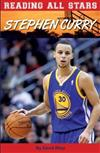 Reading All Stars: Stephen Curry