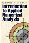 Introduction to Applied Numerical Analysis