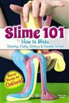 Slime 101: How to Make Stretchy, Fluffy, Glittery & Colorful Slime !