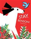 Stay, Benson! (Cut-Out Book)