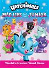 Hatchimals Mad Libs Junior