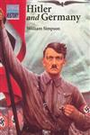 Cambridge Topics in History: Hitler and Germany