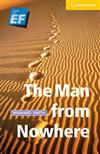 Cambridge English Readers: The Man from Nowhere Level 2 Elementary/Lower Intermediate EF Russian edition
