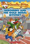 Geronimo Stilton: #33 Geronimo and the Gold Medal Mystery