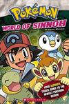 Pokemon: World of Sinnoh