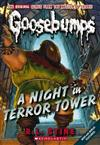 Goosebumps Classic: #12 Night in Terror Tower
