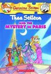 THEA MYSTERY IN PARIS #5