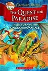 Geronimo Stilton and the Kingdom of Fantasy: Quest for Paradise (#2)