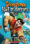 Goosebumps Hall of Horror: #4 Why I Quit Zombie School