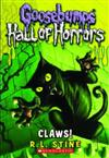 Goosebumps Hall of Horrors #1: Claws