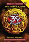 39 Clues Cahills vs Vespers: #1 Medusa Plot