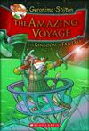 The Amazing Voyage
