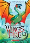 Wings of Fire #3: Hidden Kingdom