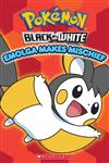 Emolga Makes Mischief