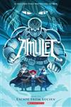 Amulet: #6 Escape from Lucien