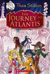 Thea Stilton Special Edition #1: Journey to Atlantis