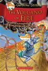 Geronimo Stilton and the Kingdom of Fantasy: Volcano of Fire (#5)