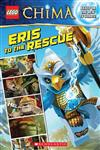 Eris to the Rescue (Comic Reader #3)