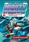 Ricky Ricotta's Mighty Robot vs the Mecha-Monkeys from Mars (#4)